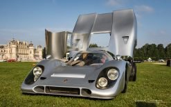 Porsche-917k-Chantilly-Elegance Raphael Dauvergne