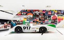 Porsche 917-001 Raphael Dauvergne