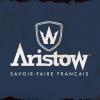 Plaque metal Aristow