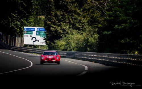 photo Raphaël Dauvergne Ferrari 250 GT