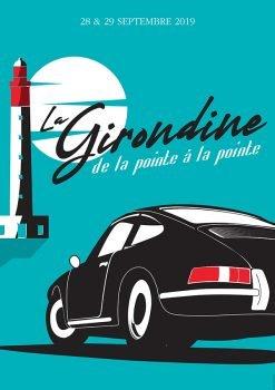 Affiche Poster déco automobile Porsche 912