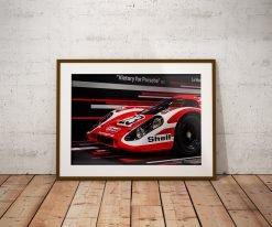 "Porsche 917 KH ""Hans Herrmann/Richard Attwood"""