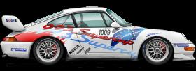 Porsche 993 280x102