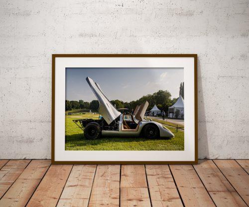 Chantilly Elegance Porsche 917 Raphael Dauvergne
