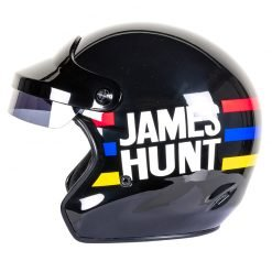 casque felix james hunt