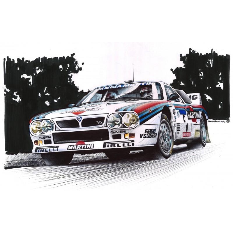 Rallyes Automobiles 3