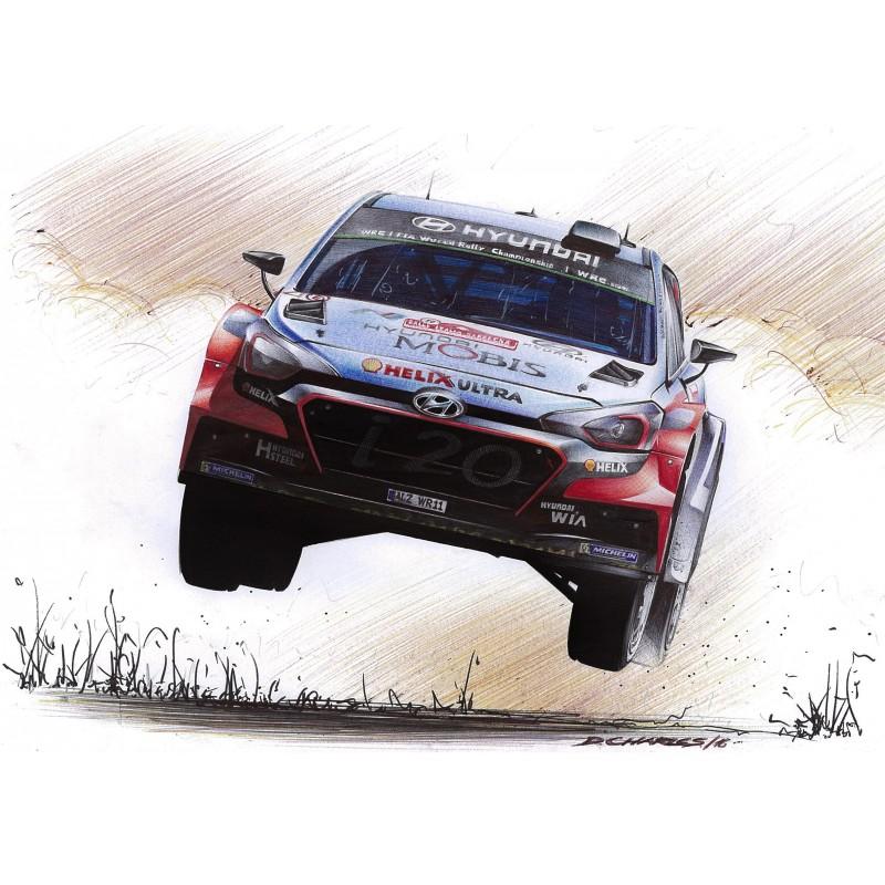 Rallyes Automobiles 4