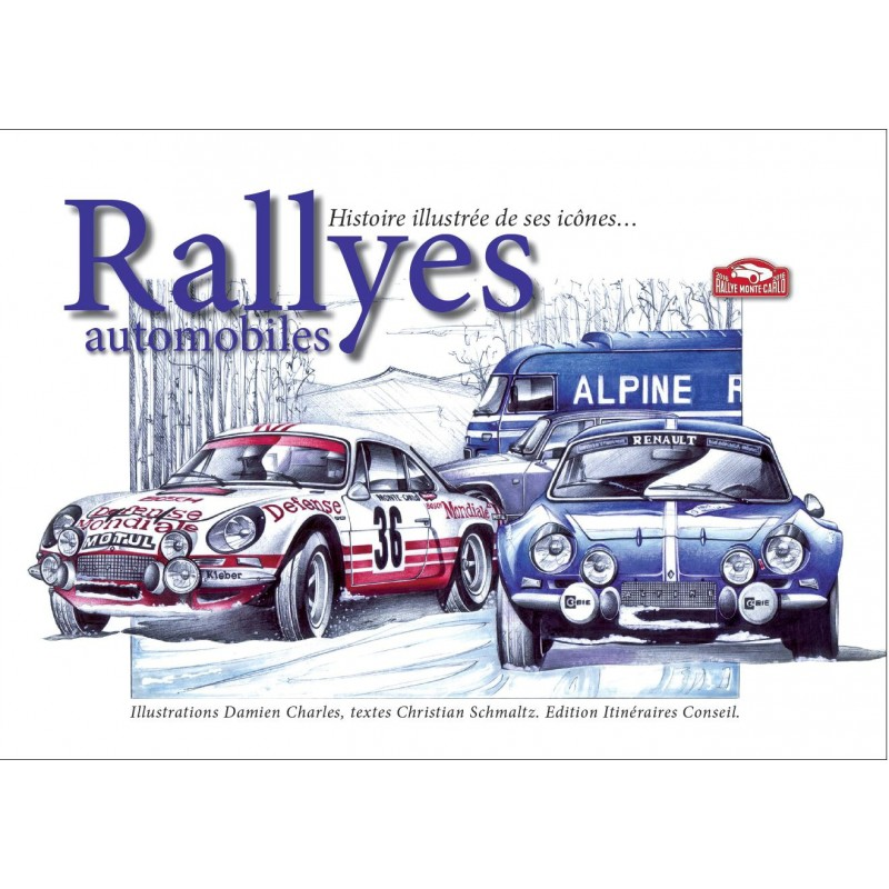 Rallyes Automobiles