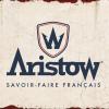 Plaque metal Aristow vintage
